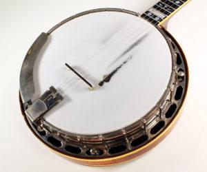 'Gibson Mastertone' Banjo Clone SOLD