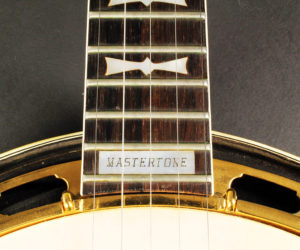 Gibson RB-250 Mastertone 5-String Banjo 1962   SOLD