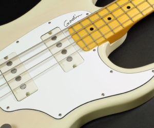 Godin Shifter 4 Bass SALE SOLD
