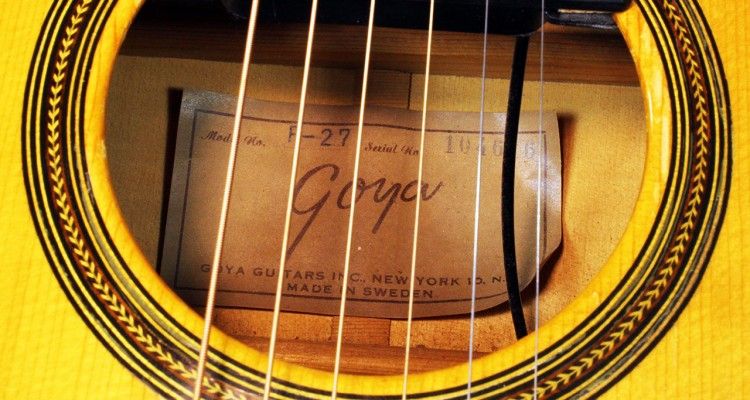 Goya_F27_1960_label_2