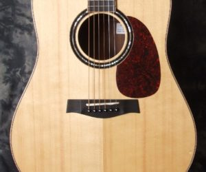 Green Mountain Mayville 2008 Dreadnought (Consignment) SOLD