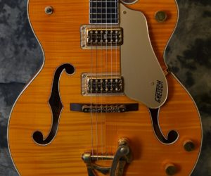 Gretsch 6120AM 2009 (Consignment) SOLD