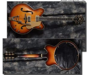 Gretsch Viking 1967 (Consignment) SOLD