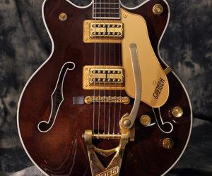2003 Gretsch Country Gent Jr. (6122Jr) - Sold