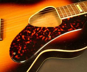 Gretsch Sierra Acoustic 1949  SOLD