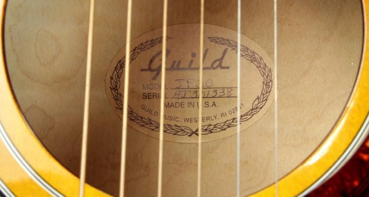 Guild-JF30-Jumbo-2000-label