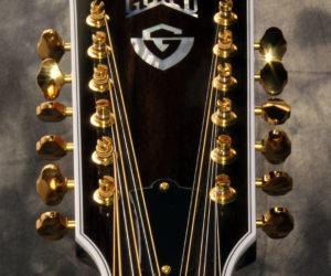 Guild F-412 12 String