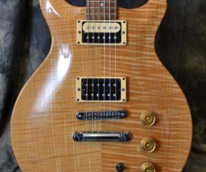 Hamer Standard (used) SOLD