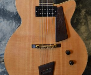 Harrison G.Benson 2003 (Consignment)  SOLD