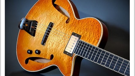 Douglas-Harrison-GB-Custom-Blister-Maple-Thinline-Archtop-Electric-2015-Front-Oblique
