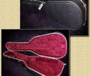 Hiscox Musical Instrument Cases