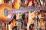 1965 Hofner Beatle Bass  SOLD
