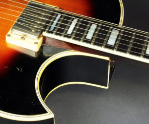 Hofner 4710 Archtop Electric (consignment)  SOLD