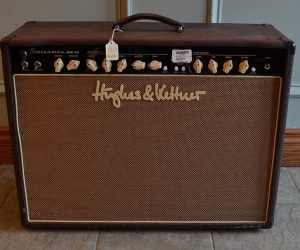Hughes and Kettner Statesman 60 2008 (Consignment) SOLD