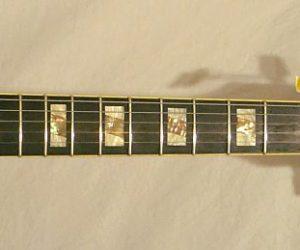 Ibanez George Benson GB10 Sunburst - 1984 (Consignment) SOLD