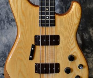 Ibanez Musician Bass 1979 (Consignment) No Longer Available