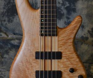 Ibanez SR1005EFM Prestige Bass 2010 (Consignment) SOLD