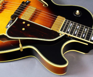Ibanez George Benson GB10  2005(consignment) No Longer Available