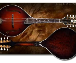 Kentucky KM-505 Mandolin
