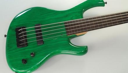 Kinal-MK5-Fretless-Bass-2000-Top