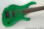 2000 Kinal MK5 Fretless Bass  (SOLD)