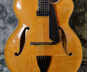 BC Kingston Archtop 2011 No longer available