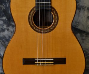 Larrivee Classical 1975 (Consignment) No longer available