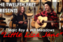 Little Liza Jane - Marc Roy and Will Meadows at The Twelfth Fret
