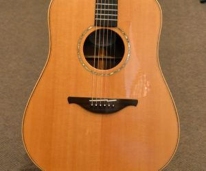 Lowden D32 (Consignment) SOLD