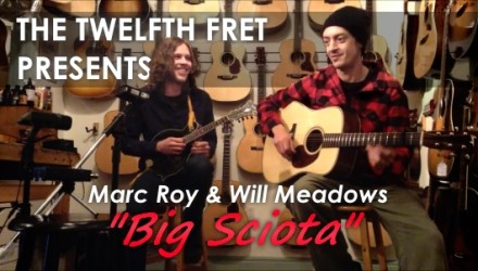 Marc-Roy-and-Will-Meadows-play-Big-Sciota