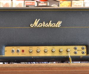 Marshall Super Bass 100 Watt 1970 (Consignment) SOLD