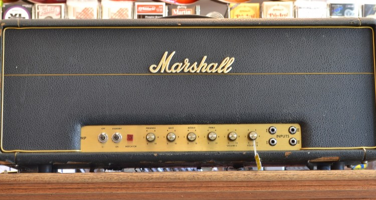 Marshall_SuperBass100W_1970C_Front