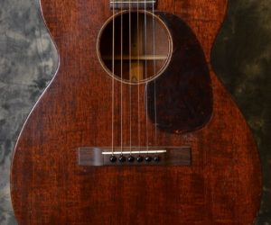 Martin 0-17 1936 (Consignment) - SOLD
