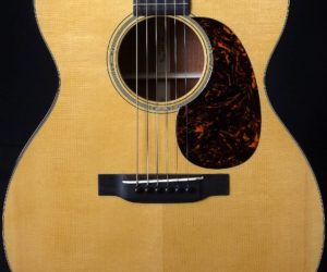 New Old Stock!  Martin 000-18 Authentic 1937 Model   SOLD