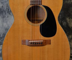 Martin 0018 1971 (Used) No Longer Available