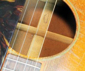 Martin C-1T Tenor Guitar 1932 (consignment)  SOLD