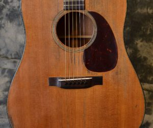 Martin D-18 1952 (Consignment) No Longer Available