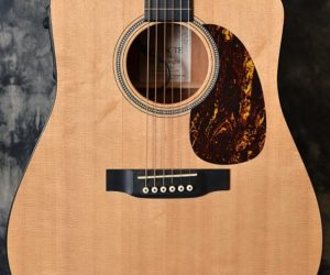 Martin D16CGTE Premium (Used)- SOLD