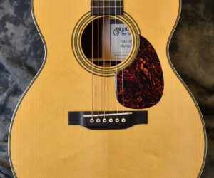 Martin OM-28 Marquis (Used) SOLD