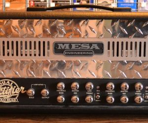 Mesa Boogie Dual Rectifier Head 2004 (Consignment) SOLD