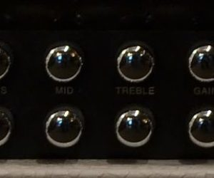 Mesa Boogie Dual Rectifier Roadster 2008 (Consignment) SOLD
