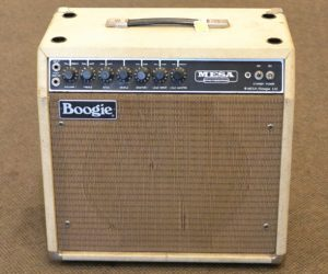 Mesa Boogie Mark 2C late 80's (Consignment) SOLD