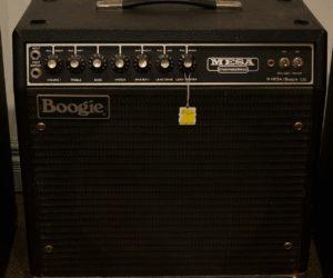 Mesa Boogie Mark II B 1980-83 Used SOLD