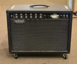 Mesa Recto Verb 50 Combo circa 2000 (Consignment) SOLD
