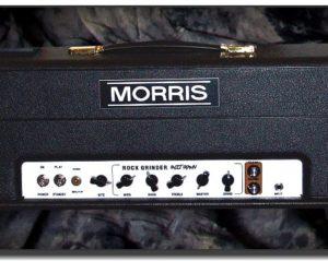 """Morris Rock Grinder """"Meltdown"""" No Longer Available"""