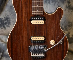 Music Man Axis Rosewood 2000 (Consignment) SOLD