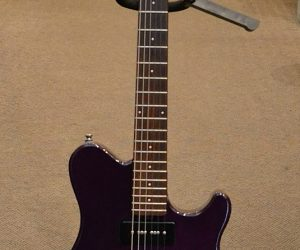 Music Man Axis Sport MM90 (Consignment) SOLD