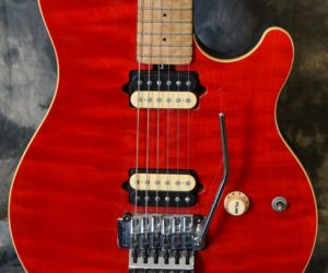 Music Man Axis 2003 (Consignment) SOLD