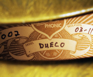 National Dueco Gold and Silver 14 and 12