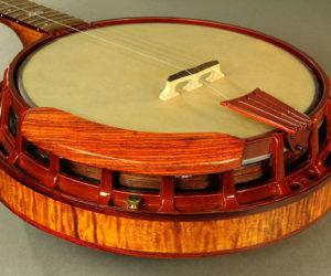 Nechville XXV Phantom Banjo